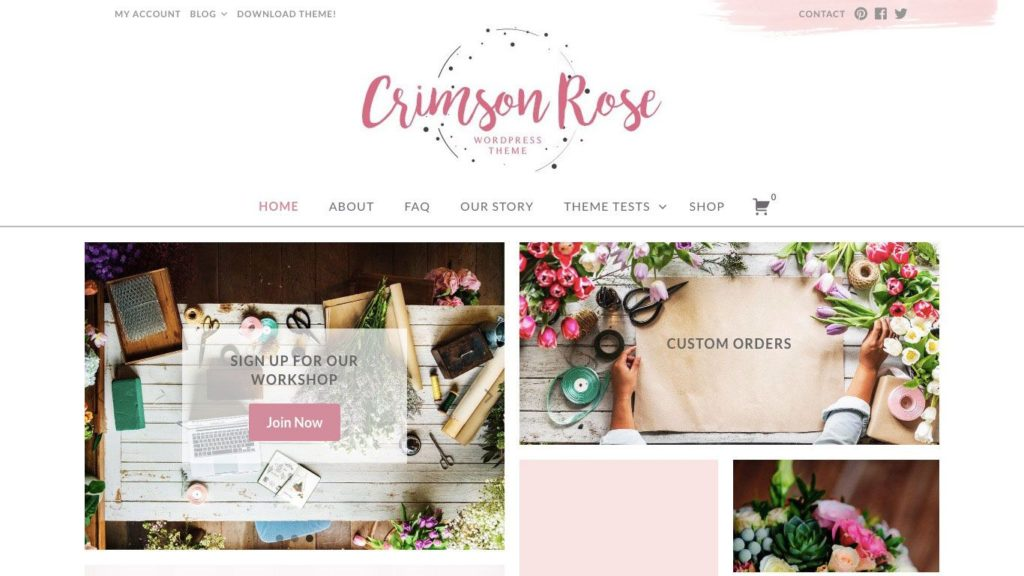 crimson-rose-wordpress-theme