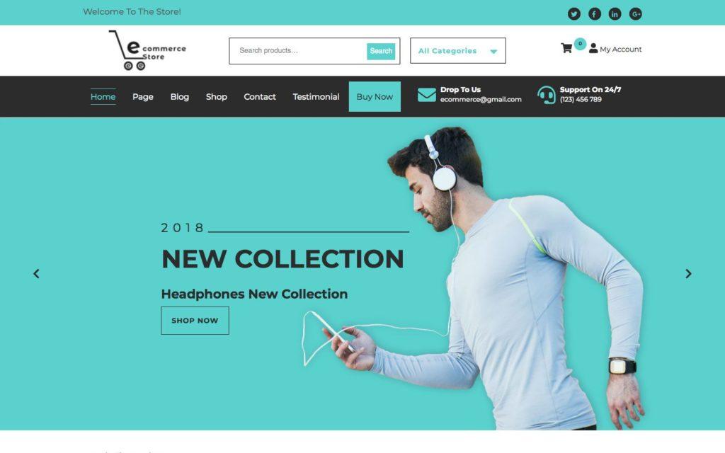ecommerce-hub-wordpress-theme